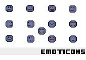- Emoticons 92 -