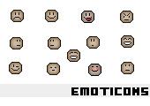 - Emoticons 95 -