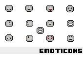 - Emoticons 91 -