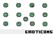 - Emoticons 94 -