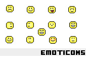 - Emoticons 97 -