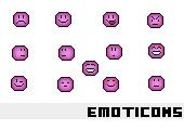 - Emoticons 101 -