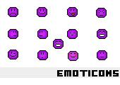 - Emoticons 100 -