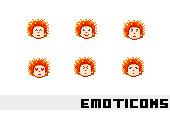 - Emoticons 965 -