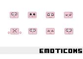 - Emoticons 735 -