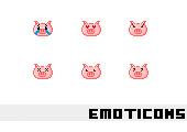 - Emoticons 966 -