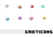 - Emoticons 871 -