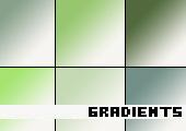 Photoshop Gradient/Verlauf 101 -