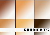 Photoshop Gradient/Verlauf 102 -
