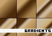 Photoshop Gradient/Verlauf 106 -