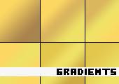 Photoshop Gradient/Verlauf 107 -