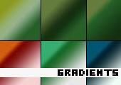 Photoshop Gradient/Verlauf 110 -