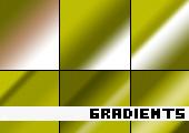 Photoshop Gradient/Verlauf 111 -