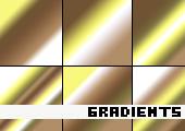 Photoshop Gradient/Verlauf 112 -