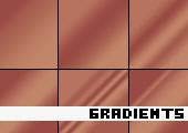 Photoshop Gradient/Verlauf 114 -