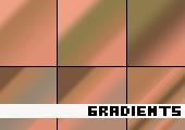 Photoshop Gradient/Verlauf 115 -