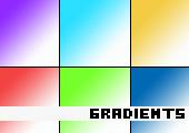 Photoshop Gradient/Verlauf 119 -