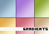 Photoshop Gradient/Verlauf 120 -