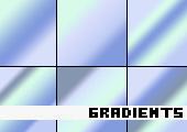 Photoshop Gradient/Verlauf 126 -