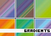 Photoshop Gradient/Verlauf 1 -