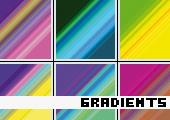 Photoshop Gradient/Verlauf 2 -