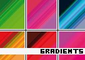 Photoshop Gradient/Verlauf 3 -