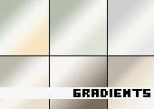 Photoshop Gradient/Verlauf 98 -
