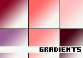 Photoshop Gradient/Verlauf 99 -
