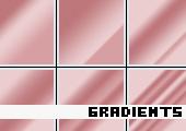Photoshop Gradient/Verlauf 12 -