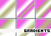 Photoshop Gradient/Verlauf 11 -