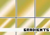 Photoshop Gradient/Verlauf 73 -