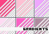Photoshop Gradient/Verlauf 37 -