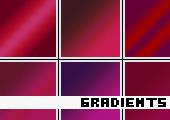 Photoshop Gradient/Verlauf 48 -