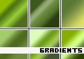 Photoshop Gradient/Verlauf 49 -