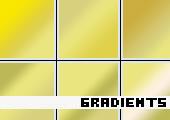 Photoshop Gradient/Verlauf 72 -