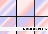 Photoshop Gradient/Verlauf 26 -