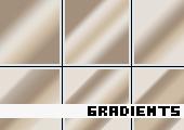 Photoshop Gradient/Verlauf 14 -