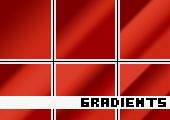 Photoshop Gradient/Verlauf 83 -