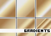 Photoshop Gradient/Verlauf 86 -