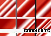 Photoshop Gradient/Verlauf 85 -