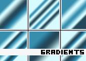Photoshop Gradient/Verlauf 29 -