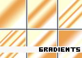 Photoshop Gradient/Verlauf 30 -