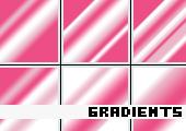 Photoshop Gradient/Verlauf 31 -