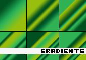 Photoshop Gradient/Verlauf 87 -