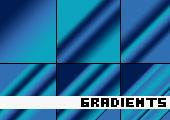 Photoshop Gradient/Verlauf 89 -