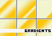 Photoshop Gradient/Verlauf 52 -