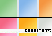 Photoshop Gradient/Verlauf 59 -