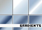 Photoshop Gradient/Verlauf 62 -