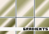 Photoshop Gradient/Verlauf 65 -