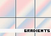 Photoshop Gradient/Verlauf 66 -